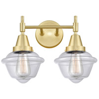 Steel Caden Bathroom Vanity Lights