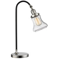 Innovations Lighting 515-1L-BPN-G194-LED Black Brook 22 inch 3 watt Black Polished Nickel Lamp Portable Light