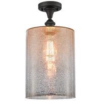 Innovations Lighting 516-1C-OB-G116-L Large Cobbleskill 1 Light 9 inch Oil Rubbed Bronze Semi-Flush Mount Ceiling Light Ballston