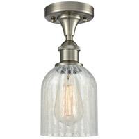 Innovations Lighting 516-1C-SN-G2511-LED Caledonia LED 5 inch Brushed Satin Nickel Flush Mount Ceiling Light