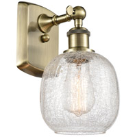 Modern Brass Wall Sconces