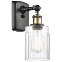 Innovations Lighting Glass Hadley Wall Sconces