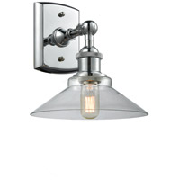 Innovations Lighting 516-1W-PC-G132 Orwell 1 Light 10 inch Polished Chrome Wall Sconce Wall Light
