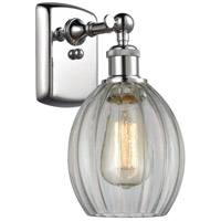Eaton 1 Light 6 inch Polished Chrome Wall Sconce Wall Light