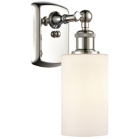 Polished Nickel Clymer Wall Sconces