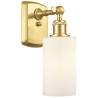 Satin Gold Clymer Wall Sconces