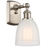 Glass Brookfield Wall Sconces