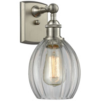 Innovations Lighting 516-1W-SN-G82-LED Eaton LED 6 inch Brushed Satin Nickel Sconce Wall Light Ballston