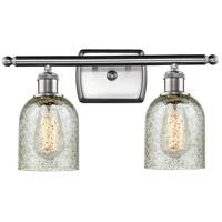 Innovations Lighting 516-2W-SN-G259 Caledonia 2 Light 16 inch Brushed Satin Nickel Bathroom Fixture Wall Light