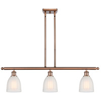 Antique Copper Brookfield Island Lights