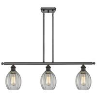 Innovations Lighting 516-3I-OB-G82-LED Eaton LED 42 inch Oil Rubbed Bronze Island Light Ceiling Light
