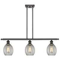 Innovations Lighting 516-3I-OB-G82 Eaton 3 Light 42 inch Oiled Rubbed Bronze Island Light Ceiling Light