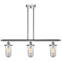 Kingsbury 3 Light 42 inch Polished Chrome Island Light Ceiling Light
