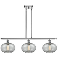 Innovations Lighting 516-3I-PC-G247-LED Gorham LED 42 inch Polished Chrome Island Light Ceiling Light