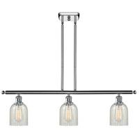 Innovations Lighting 516-3I-PC-G2511-LED Caledonia LED 42 inch Polished Chrome Island Light Ceiling Light