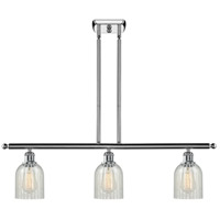Polished Chrome Caledonia Island Lights