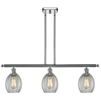 Innovations Lighting 516-3I-PC-G82 Eaton 3 Light 42 inch Polished Chrome Island Light Ceiling Light