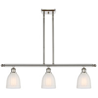 Polished Nickel Brookfield Island Lights