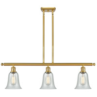Satin Gold Hanover Island Lights