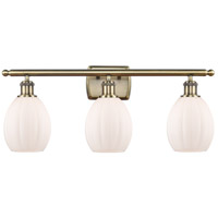 Glass Eaton Bathroom Vanity Lights