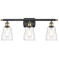 Steel Ellery Bathroom Vanity Lights