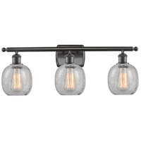 Glass Belfast Bathroom Vanity Lights