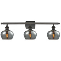 Fenton LED 26 inch Oil Rubbed Bronze Bathroom Fixture Wall Light