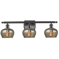 Innovations Lighting 516-3W-OB-G96 Fenton 3 Light 26 inch Oiled Rubbed Bronze Bathroom Fixture Wall Light