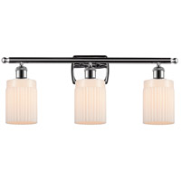 Polished Chrome Hadley Bathroom Vanity Lights