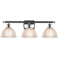 Innovations Lighting 516-3W-PC-G422-LED Arietta LED 26 inch Polished Chrome Bath Vanity Light Wall Light Ballston
