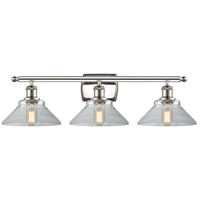 Polished Nickel Orwell Bathroom Vanity Lights