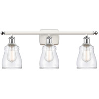 Glass Ellery Bathroom Vanity Lights