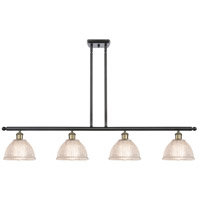 Innovations Lighting 516-4I-BAB-G422-LED Arietta LED 48 inch Black Antique Brass Island Light Ceiling Light Ballston