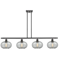 Oil Rubbed Bronze Gorham Island Lights