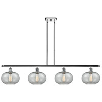 Innovations Lighting 516-4I-PC-G247-LED Gorham LED 48 inch Polished Chrome Island Light Ceiling Light