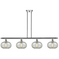 Innovations Lighting 516-4I-PC-G249 Gorham 4 Light 48 inch Polished Chrome Island Light Ceiling Light