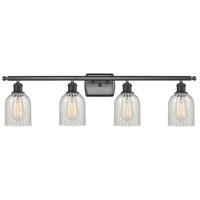Steel Caledonia Bathroom Vanity Lights