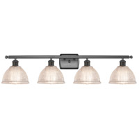 Innovations Lighting 516-4W-OB-G422-LED Arietta LED 36 inch Oil Rubbed Bronze Bath Vanity Light Wall Light Ballston