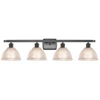 Innovations Lighting 516-4W-OB-G422 Arietta 4 Light 36 inch Oil Rubbed Bronze Bath Vanity Light Wall Light Ballston