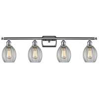 Polished Chrome Eaton Bathroom Vanity Lights