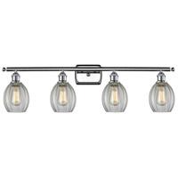 Innovations Lighting 516-4W-PC-G82-LED Eaton LED 36 inch Polished Chrome Bath Vanity Light Wall Light Ballston
