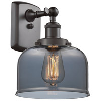 Innovations Lighting 916-1W-OB-G73 Large Bell 1 Light 8 inch Oil Rubbed Bronze Sconce Wall Light Ballston