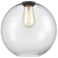 Innovations Lighting G122-10 Large Athens Clear Large Athens 10 inch Glass Ballston