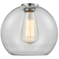 Innovations Lighting G122-8 Athens Clear Athens 8 inch Glass Ballston