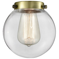 Innovations Lighting G202-6 Beacon Clear Beacon 6 inch Glass Ballston
