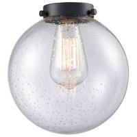 Innovations Lighting G204-8 Large Beacon Seedy Large Beacon 8 inch Glass Ballston