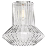 Innovations Lighting G212 Springwater Clear Crystal 12 inch Glass Ballston