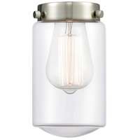 Innovations Lighting G312 Dover Clear Dover 5 inch Glass
