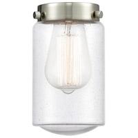 Innovations Lighting G314 Dover Seedy Dover 5 inch Glass