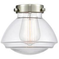 Innovations Lighting G322 Olean Clear Olean 6 inch Glass Franklin Restoration
